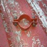鹽山佳闊管道專業生產A15雙頭螺紋吊杆