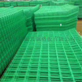 厂家定制双边丝护栏网 现货护栏