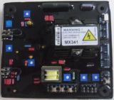 MX450自动电压调节器