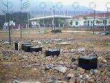 车站污水处理一体化设备
