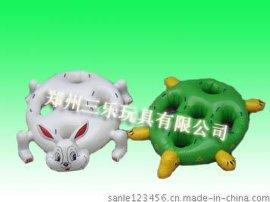 龟兔赛跑趣味器材厂家报价 重庆社区举办运动会专用道具