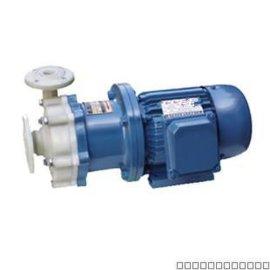 CQ型塑料磁力泵 增强聚丙烯磁力泵