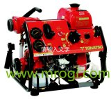 日本東發V20ES消防泵