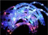 供应LED月亮灯串圣诞灯串LED星星装饰灯串批发
