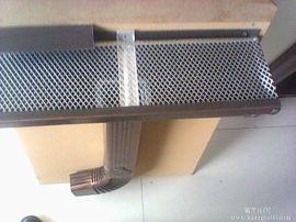 成品天沟, 彩铝落水管, 落水管产品,排水系统网提供,