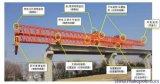 (上海睿技土木)架橋機,塔機,龍門吊監控系統