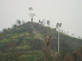 浙江寧波6米太陽能路燈廠家報價,
