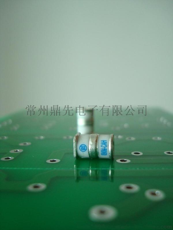 T90A90XSMD三端貼片放電管