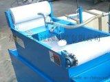 汽车厂磷化渣纸袋过滤机