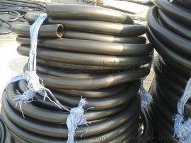 煤矿PVC钢丝增强软管20-110