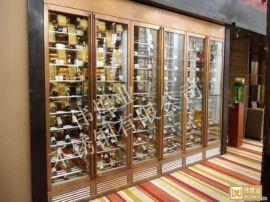 不鏽鋼恆溫酒櫃首選佛山偉煌業不鏽鋼恆溫酒櫃