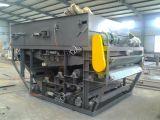 凌志環保LDY-500帶式壓濾機