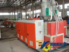 **机械PP-R水管生产线
