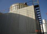 冷却塔方形横流冷却塔价格最低山东奥瑞