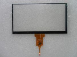 专业五线式电阻触摸屏, 广告机触摸屏 ,工控一体触摸屏