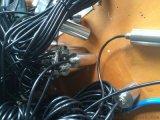 SD型振动速度传感器
