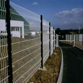 成都绿色专用隔离铁丝网厂家
