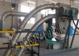 粉體管鏈輸送系統交鑰匙工程