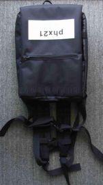 生产环保监测工具包 双肩背仪器包fzliu620