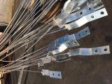 供應甘肅蘭州青海西寧鍍鋅鍍或錫銅覆鋼接地引上線引下線