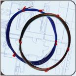 KAYE 温度验证热电偶线,温度验证,热电偶探头,无线温度验证系统