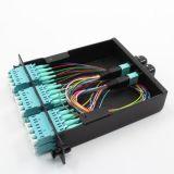 MPO配线盒子24芯盒子各种MPO配线盒子可以定制