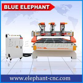 工厂直销 蓝象 1660 三工序雕刻机 DSP控制系统 数控雕刻机