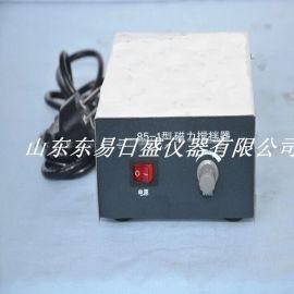 HJ-2多头磁力加热搅拌器