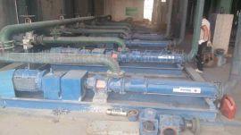 英国mono莫诺C18BC81RMA污泥螺杆泵别称:污水螺杆泵、污泥泵