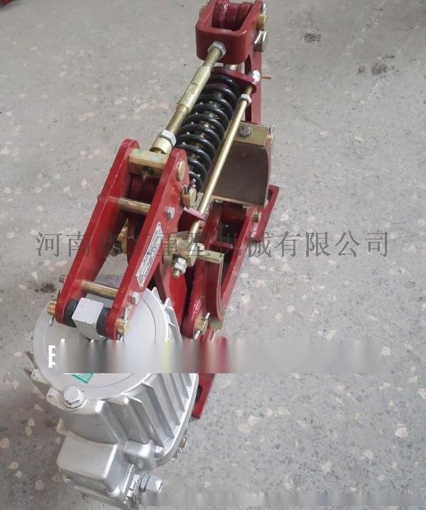 焦作金虹YWZ9-400/50电力液压块式制动器,匹配制动器Ed50/6,制动力矩400-800N.m