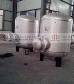 科华兴高效节能的容积式换热器、容积式水加热器、热交换器、换热器、容积式热交换器厂家直销