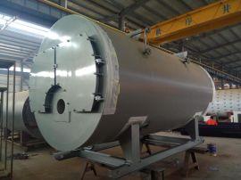 现货优惠供应2吨燃气蒸汽锅炉13公斤燃油炉