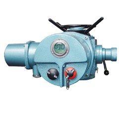 整体调节型电动装置DZZT30