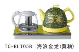 陶瓷套壶电水壶