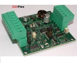 氧化锆氧传感器(氧探头)变送板O2I-Flex