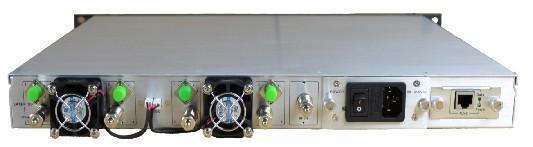 有线电视卫星光发射机 (FWT-2600)