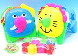 儿童益智积木桶玩具(2款混装)(WGF1368)
