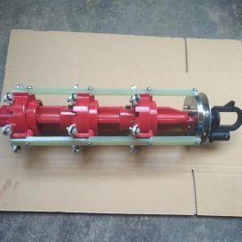 厂家直供油浸式变压器配件无励磁分接开关条型盘型扇型档位调节