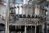 全自動三合一 含氣飲料灌裝機 碳酸飲料灌裝機械生產線