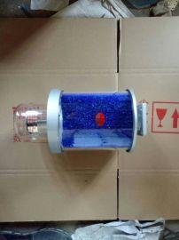 不锈钢变压器配件 吸湿器储油罐多规格双呼吸器支持定制