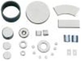 专业生产钕铁硼电机磁铁,医疗机械用磁可来图加工各种磁铁