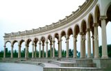 玻璃鋼羅馬柱婚慶工藝品效果圖羅馬柱頭廠家批發