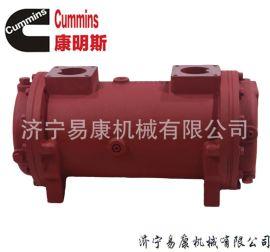康明斯K19船用发动机热交换器3011108