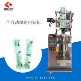 小型食品粉剂包装机食品粉末包装机 自动面粉包装机超细粉包装机