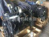 江西九江冷再生机更换发动机 康明斯QSL8.9