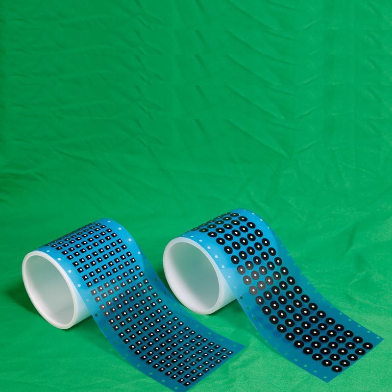 三防手机MIC防尘防水透声透气 膜 可定制