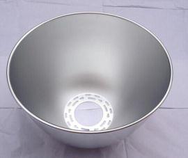 LED工矿灯反射罩 ;铝制反射罩