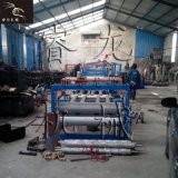 睿龙. 防火板生产线设备rl-1200