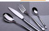 广州金掌 不锈钢餐具 酒店西餐餐具 不锈钢刀叉勺子