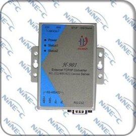 RS-232/485/422转TCP/IP以太网